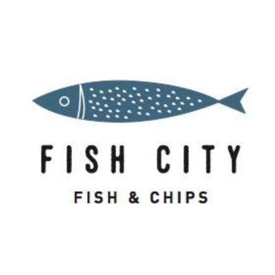 Fish City Logo