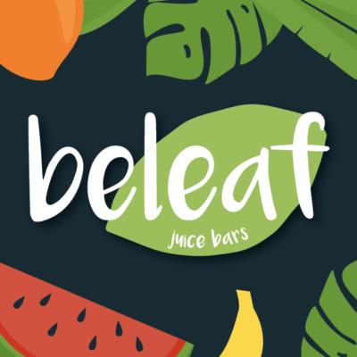 Beleaf Juice