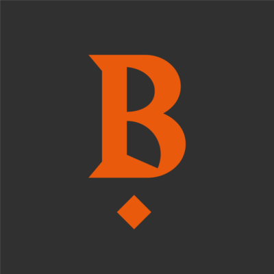 The Berliner Logo