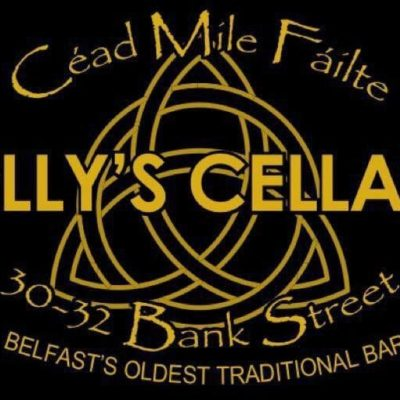 Kellys Cellars Logo