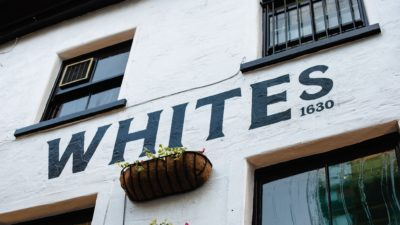 Whites Tavern and The Oyster Rooms