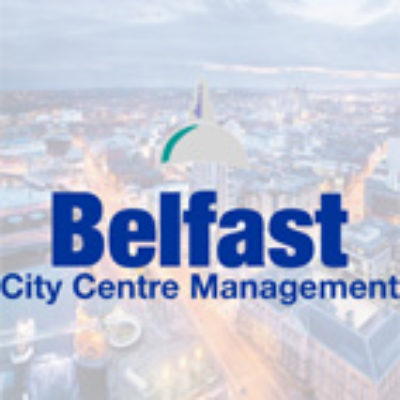 Belfast City Centre Management Logo