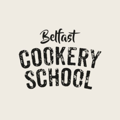 Belfast Cookery School Logo