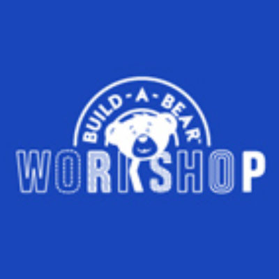 Build A Bear Workshop Logo