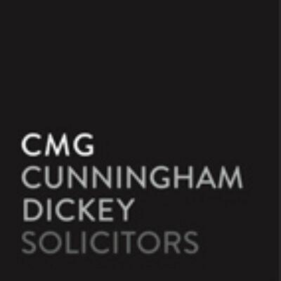CMG Cunningham Dickey Logo