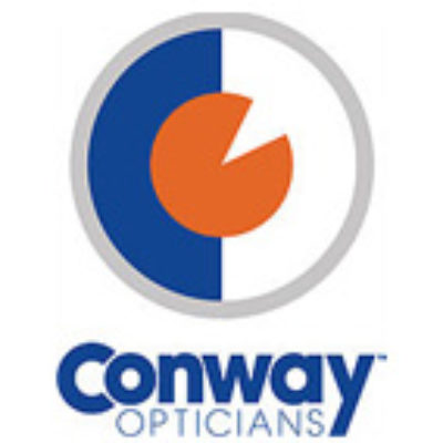 Conway Opticians Logo