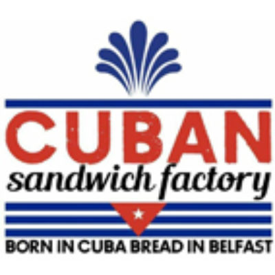 Cuban Sandwich Factory Logo