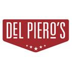 Del Pieros Logo