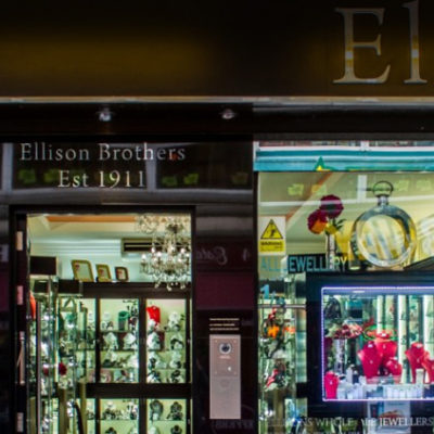 Ellisons Jewellers
