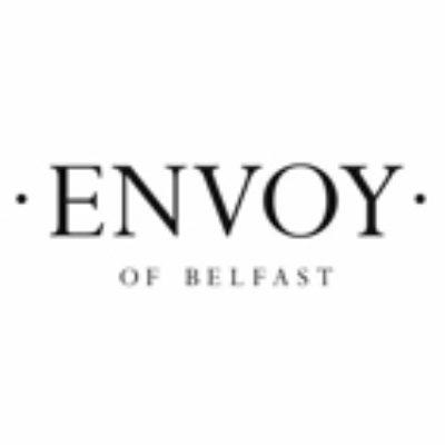 Envoy Of Belfast Logo