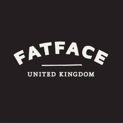 Fat Face Logo