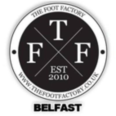 Footfactory Logo