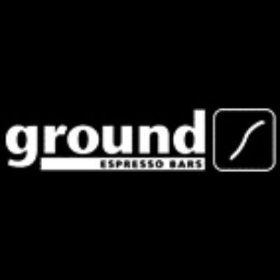 Ground Coffee Logo