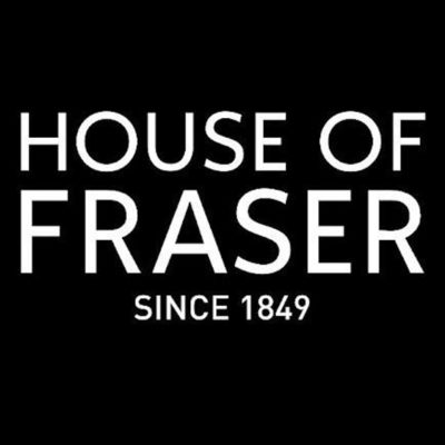 House Of Fraser Logo
