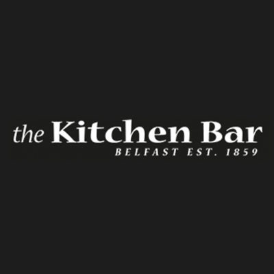 The Kitchen Bar Logo