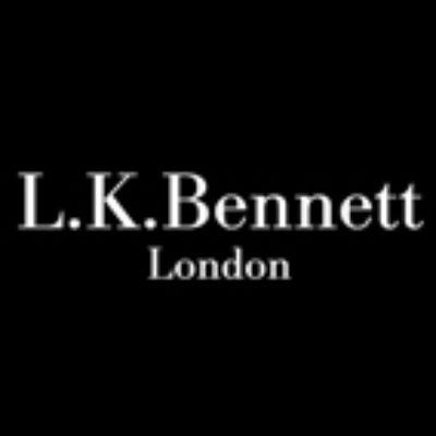 L.K. Bennet Logo