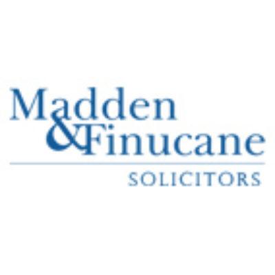 Madden & Finucane Logo