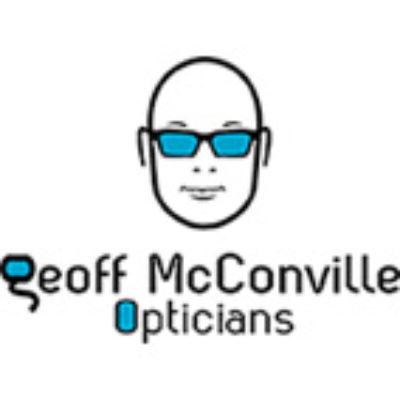 Geoff Mcconville Logo