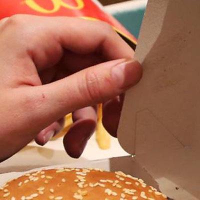 McDonalds Header