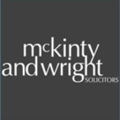 McKinty & Wright Logo
