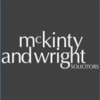 McKinty Logo