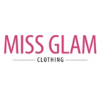 Miss Glam Logo