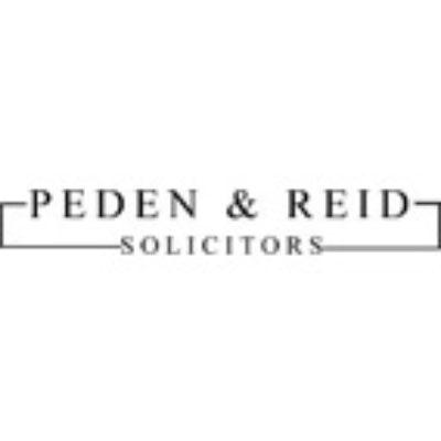 Peden & Reid Logo