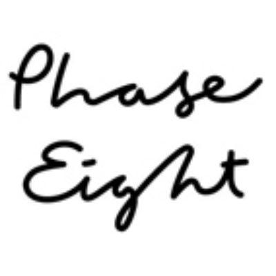 Phase Eight Logo
