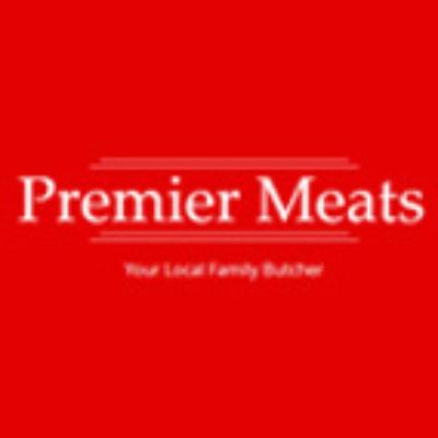 Premier Meats Logo