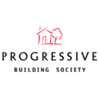 Progessive Building Society Logo