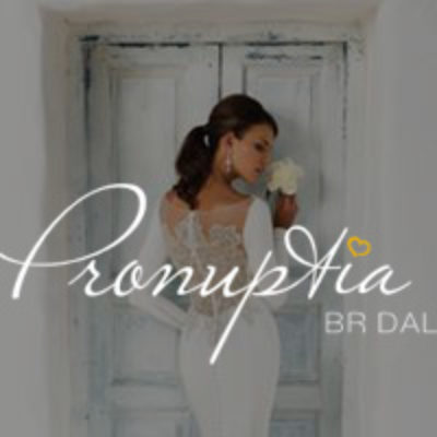 Pronuptia Bridal Logo