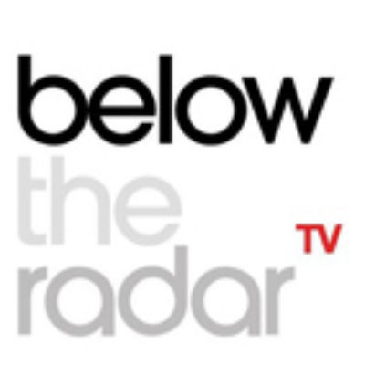 Below The Radar Logo
