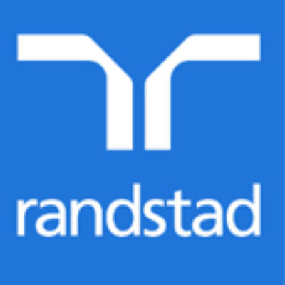 Randstad Recruitment Logo