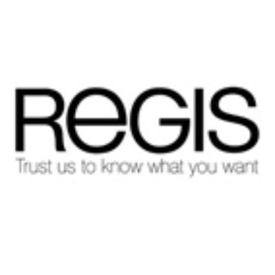 Regis International Logo