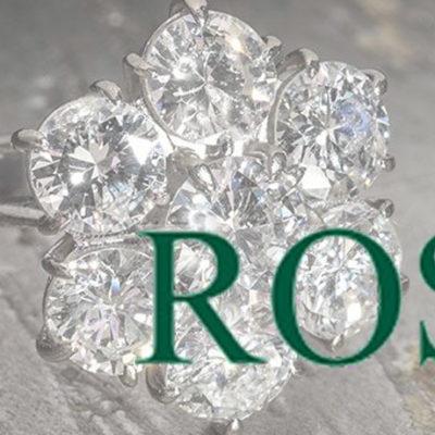 Ross's Header