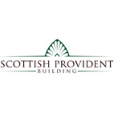Scottish Provident Building Logo