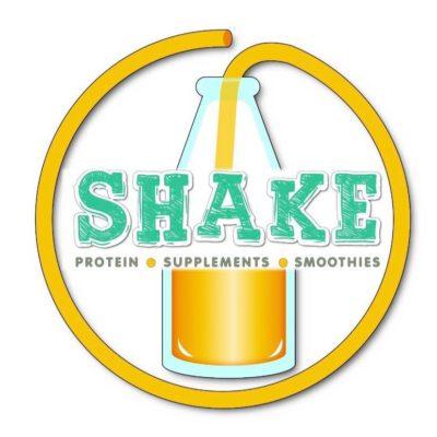 Shake belfast