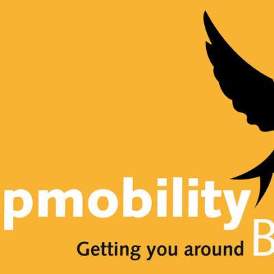 Shop Mobility