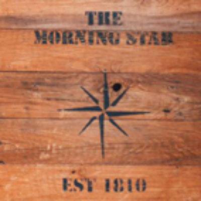 The Morning Star Bar Logo