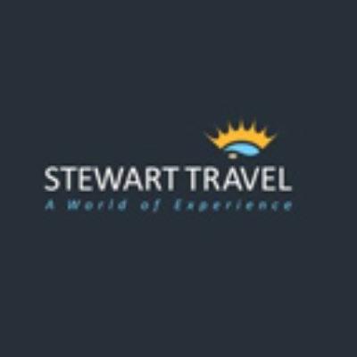 Stewart Travel Logo