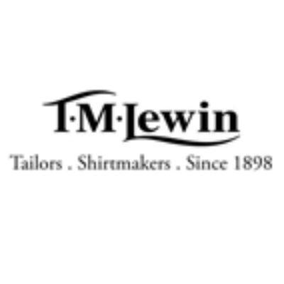 Tm Lewin & Sons Logo