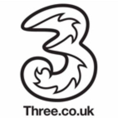 3 Store Logo