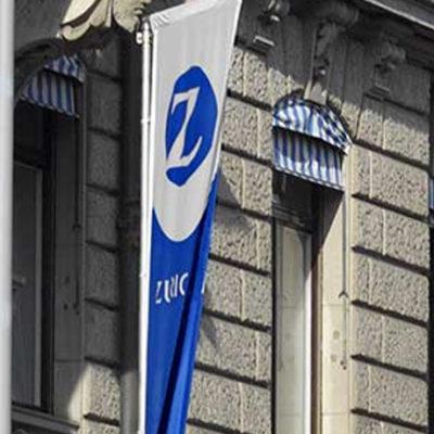 Zurich Header