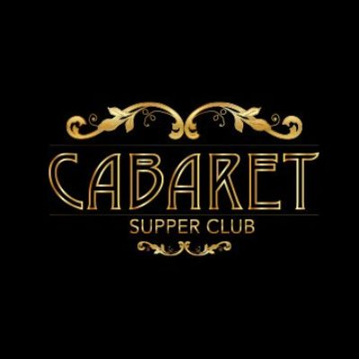 Cabaret Supper Club Logo
