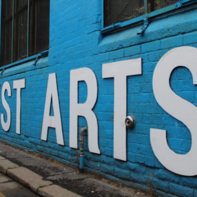 Catalyst Arts Gallery Logo