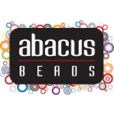 Abacus Beads Logo