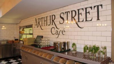 Avoca Arthur St Cafe
