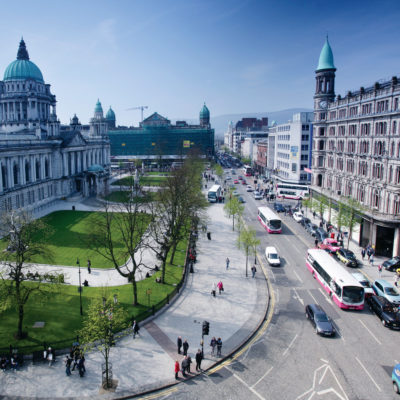 How to spend 24 hours in Belfast One