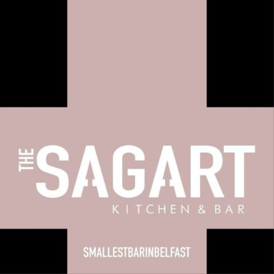 The Sagart Logo