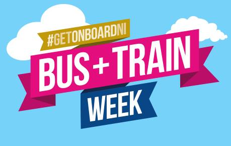 Bus and train week